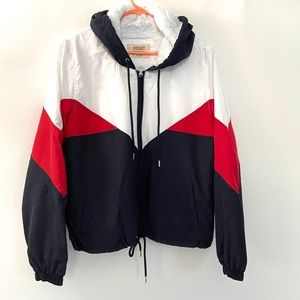 Ashley utility collection  jacket size L
